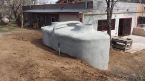 Finished tank sm