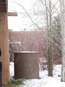 tijeras rain barrels 360 gal