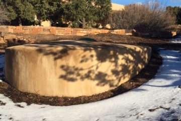 Custom Water Storage Tanks